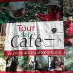 El Tour del Cafe en Coatepec.