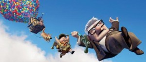 Foto: Up movie